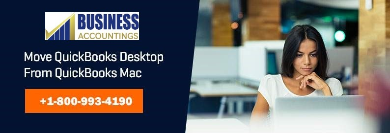 Moving to Quickbooks Desktop From Quickbooks Mac