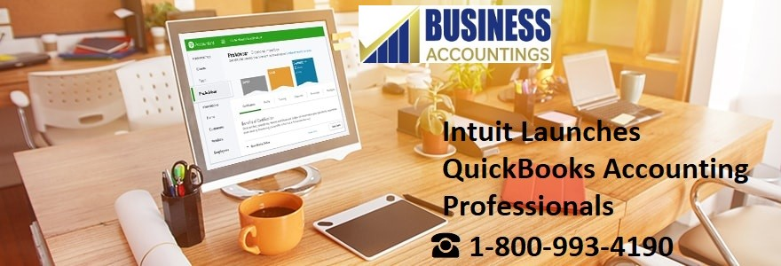 Intuit Launches QuickBooks Accounting Professionals ProAdvisors Marketplace