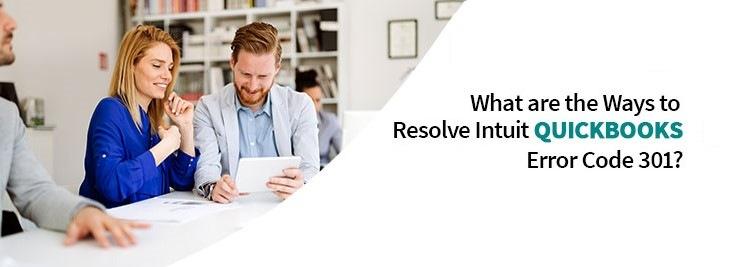 the-ways-to-Resolve-Intuit-QuickBooks-Error-301
