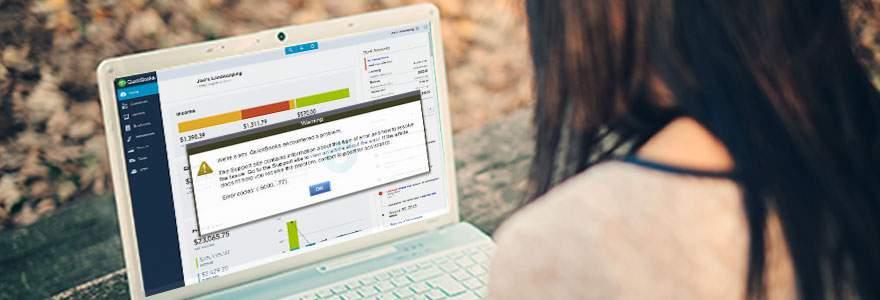 Webmail Password Issues in QuickBooks Desktop
