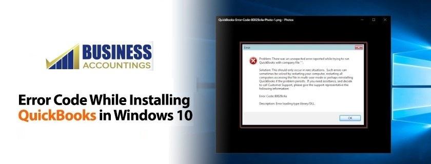 Error-code-while-installing-QuickBooks-in-Windows-10