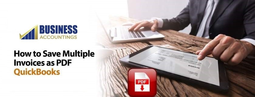 How-to-save-multiple-Invoices-as-PDF-QuickBooks