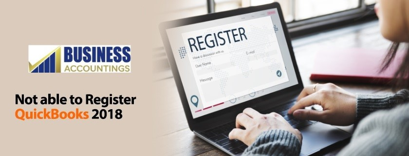 Not-able-to-register-QuickBooks-2018