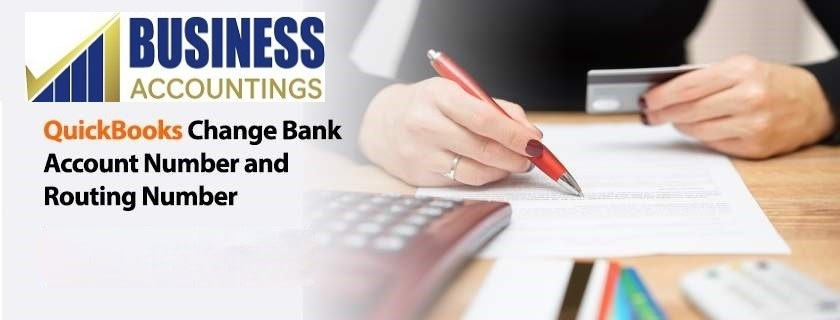 QuickBooks-change-bank-account-number-and-routing-number