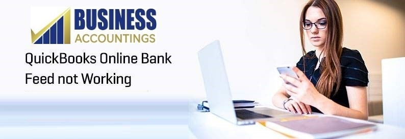 QuickBooks-online-bank-feed-not-working