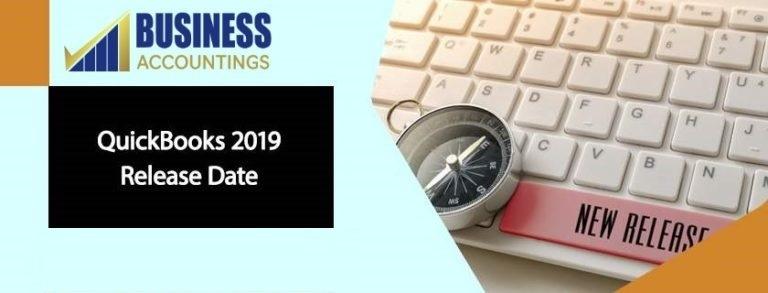 QuickBooks 2019 release date 1 768x293 1