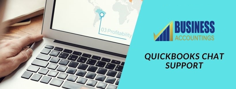 QuickBooks-Chat-Support