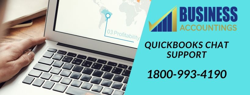 QuickBooks Chat Support
