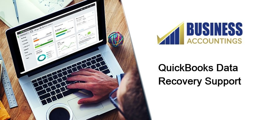QuickBooks-Data-Recovery-Support