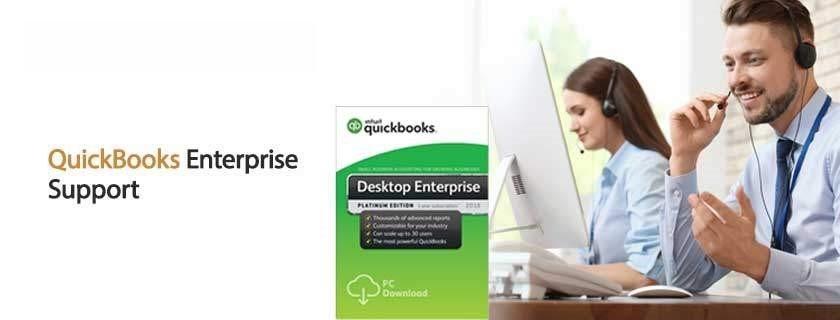 QuickBooks-Enterprise-Support