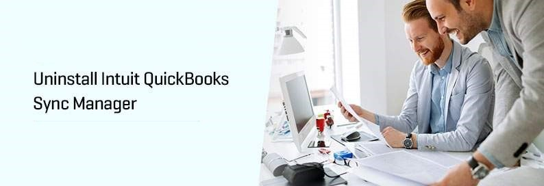 Uninstall-Intuit-QuickBooks-Sync-Manager