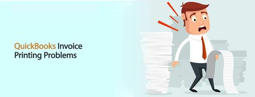 quickbooks-invoice-printing-problems