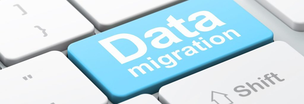 QuickBooks Data Migration