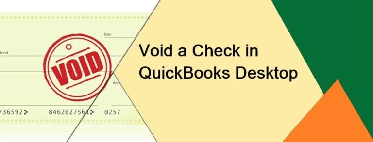 void-a-check-In-quickbooks