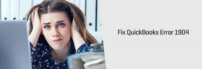 Fix-QuickBooks-Error-1904