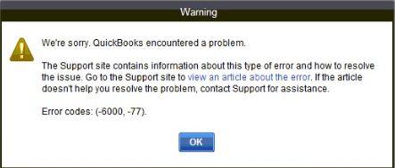 QuickBooks-Error-code-6000-77