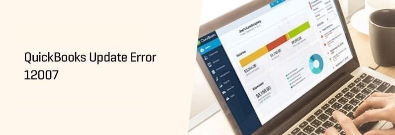 QuickBooks-Update-Error-12007