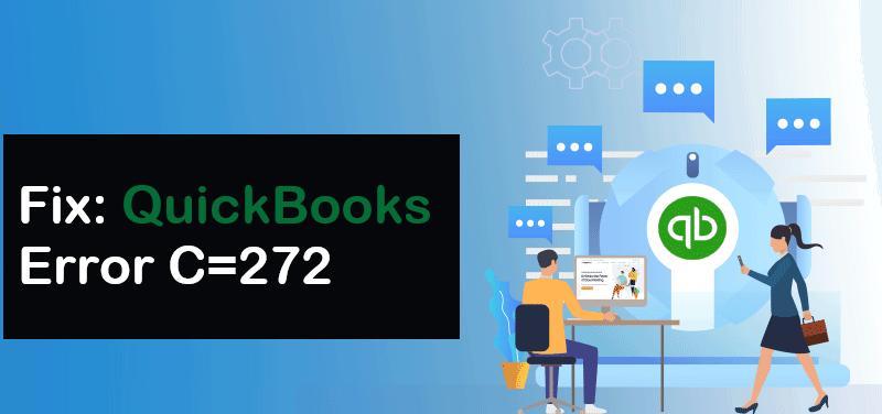 Fix-QuickBooks-error-c-272